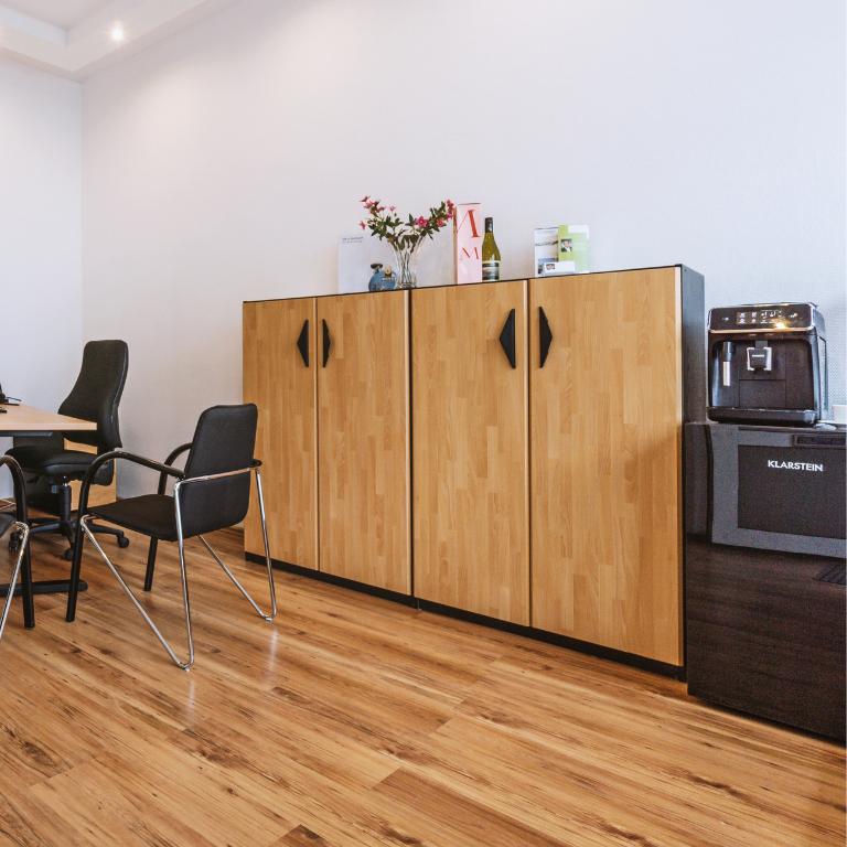 Madalinski Immobilien Dortmund Büro 3