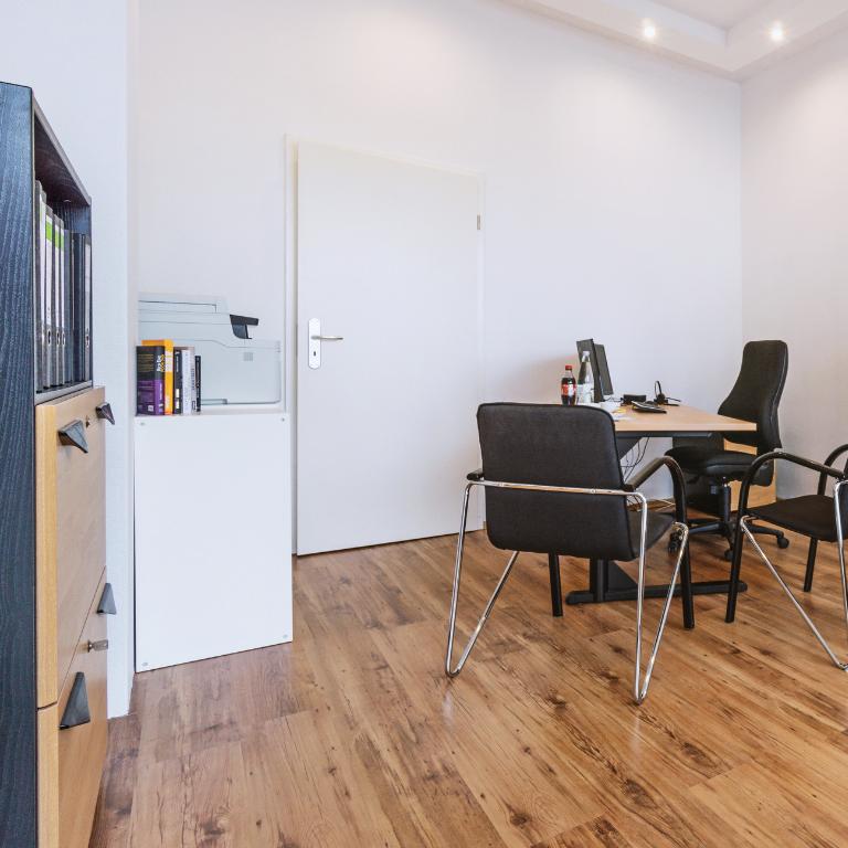 Madalinski Immobilien Dortmund Büro 4